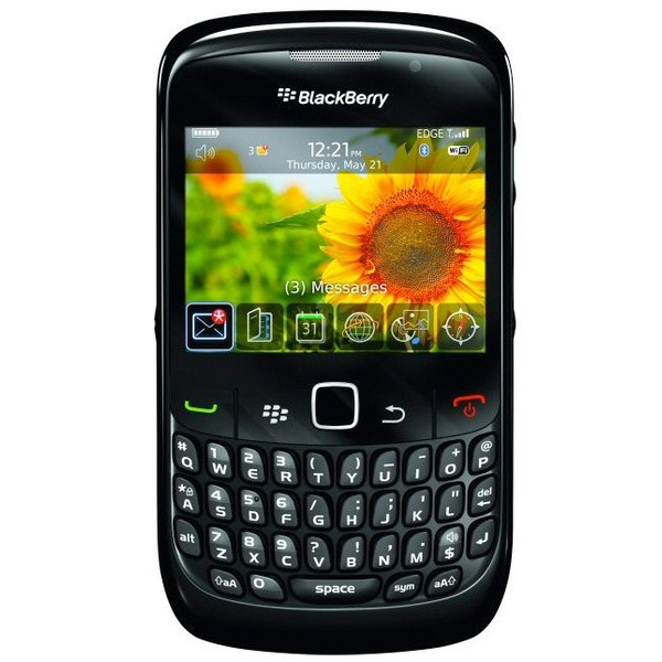 Blackberry Curve 8520 Parts