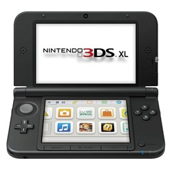 Nintendo 3DS XL Parts