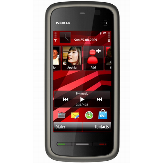 Nokia 5230 Parts