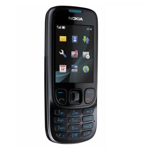 Nokia 6303 Parts