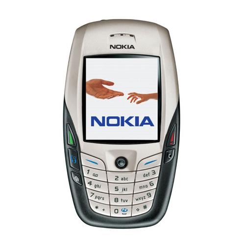 Nokia 6600 Classic Parts