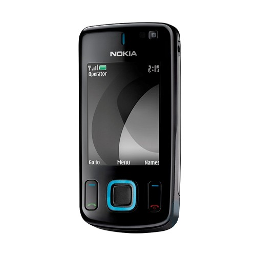 Nokia 6600 Slide Parts