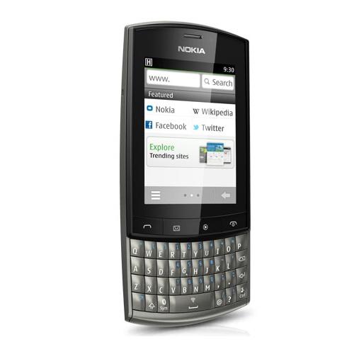 Nokia Asha 303 Parts
