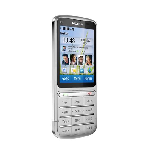 Nokia C3-01 Parts