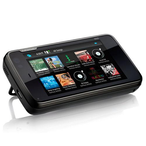 Nokia N900 Parts