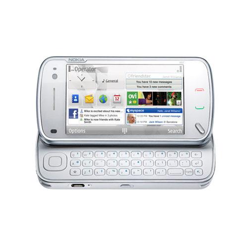 Nokia N97 Mini Parts