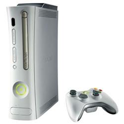 Original Xbox 360 Parts