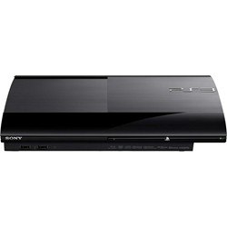 Sony PS3 Super Slim Parts