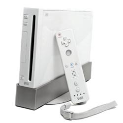 Wii Parts