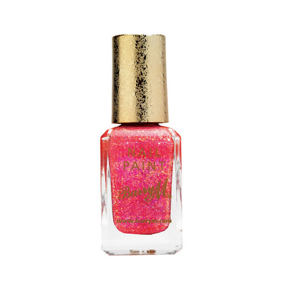Barry M MakeUp - Nail Paint Nail Varnish Glitterati Collection ...