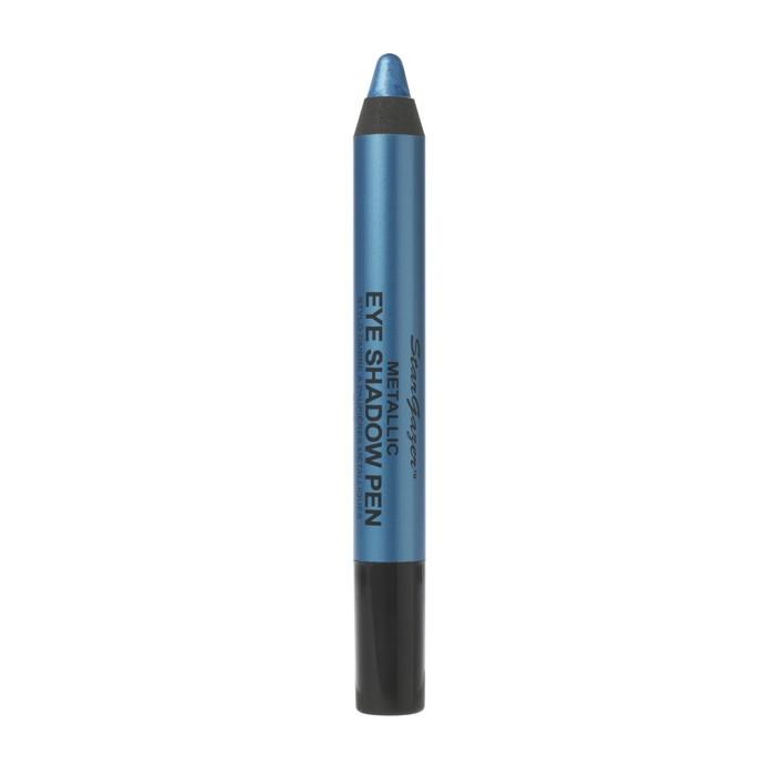 stargazer makeup metallic eyeshadow pen eye liner shadow crayon shimmer blue ebay. Black Bedroom Furniture Sets. Home Design Ideas