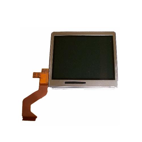 nintendo ds lite ndsl top tft lcd screen replacement fix internal part ebay. Black Bedroom Furniture Sets. Home Design Ideas