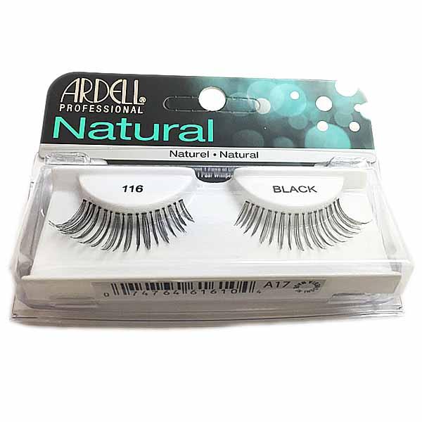 how to put fake individual eyelashes on yourself