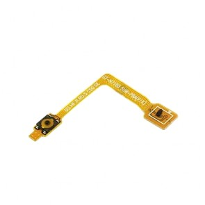 Side Power Button Flex Cable Ribbon Repair Part for Samsung Galaxy Note 2 N7100