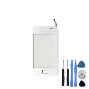 S5830i Screen Digitizier White + 7pc Tool Kit