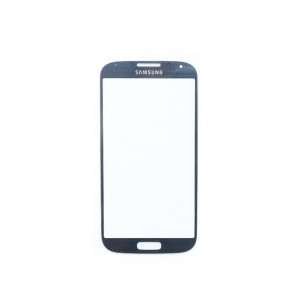 S4 Front Glass Blue