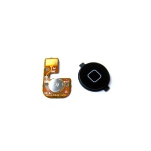 Apple iPod Touch 2nd Gen 2G Home Button Assembly Replacement Part Brand New