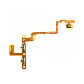 Apple iPod Touch 4th Gen iTouch 4G Power And Volume Flex Cable New