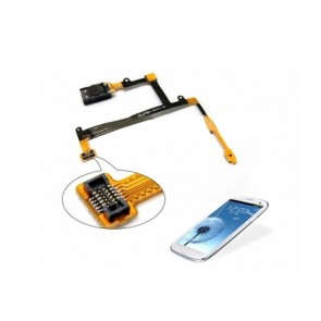 Samsung I9300 Galaxy S3 Headphone/Earphone Audio Jack Flex Cable New
