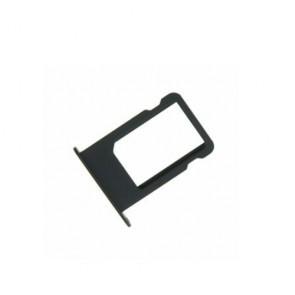 iPhone 5 5G Nano Sim Tray Card Holder Repair Black