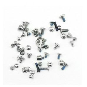 Full Complete Replacement Screws Set for iPhone 5 5G Repair Replace Fix