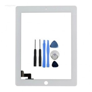 iPad 4 Digi WHT+Apple Tools (NON-REC)