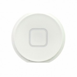 IPAD 4 HOME BUTTON WHT