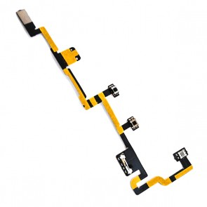 iPad 2 On-Off Power, Volume & Mute Switches controls on Flex Ribbon Cable UK