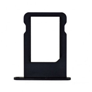 iPhone 5 Sim Tray Black