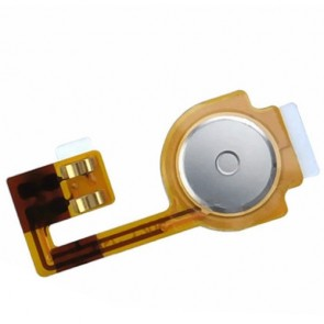 Home Menu Button Keypad Flex Cable Ribbon for iPhone 3G 3GS