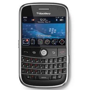 Blackberry Bold 9000 Parts