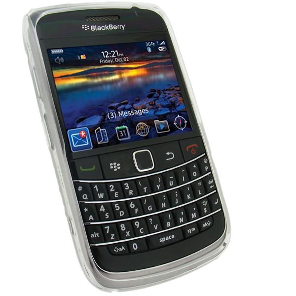 Blackberry Bold 9700 Parts