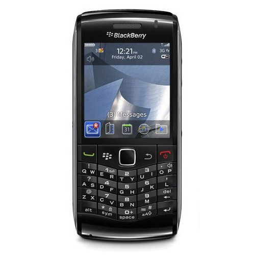 Blackberry Pearl 9100 Parts