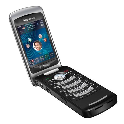 Blackberry Pearl Flip 8220 Parts