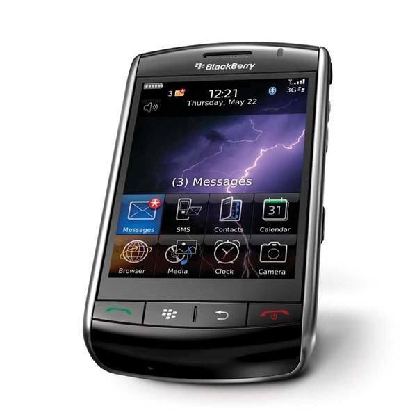 Blackberry Storm 9500 Parts