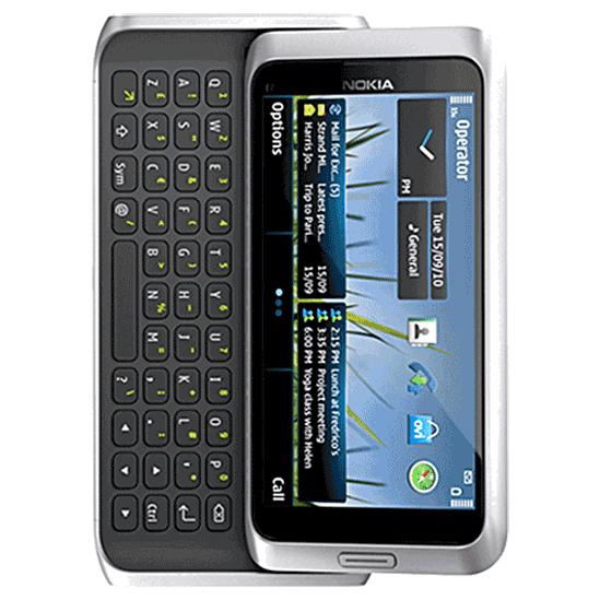 Nokia E7 Parts