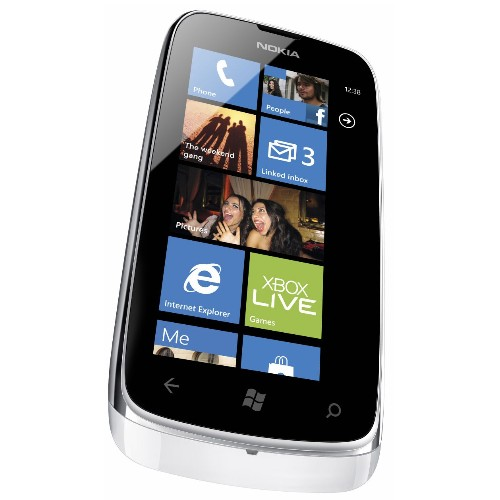 Nokia Lumia 610 Parts