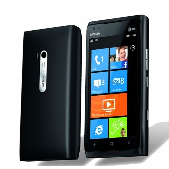 Nokia Lumia 900 Parts