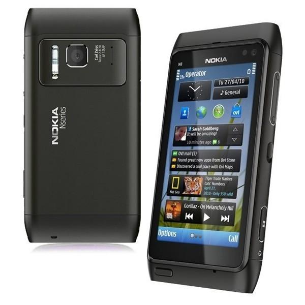 Nokia N8 Parts