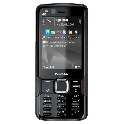Nokia N82 Parts