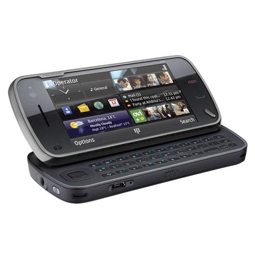 Nokia N97 Parts