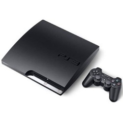 PS3 Slim Parts