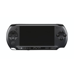 PSP e1000 Parts