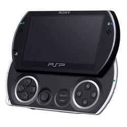PSP Go Parts