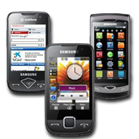 Samsung S8500 Wave S5600 S5600v Blade