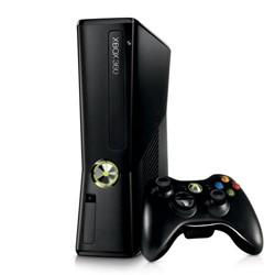 Xbox 360 Slim Parts