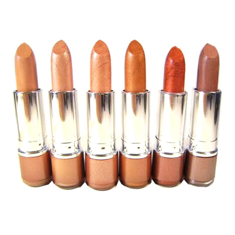 w7 cosmetics mode lippenstift nude farben schattierungen kosmetik set von se ebay. Black Bedroom Furniture Sets. Home Design Ideas