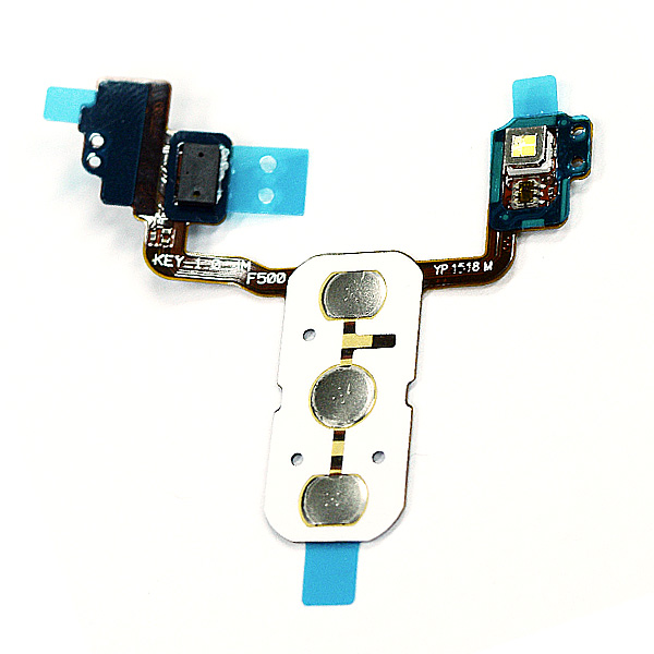 Details about Power Volume Button Flex Flash Microphone Replacement Repair  Part for LG G4 H815