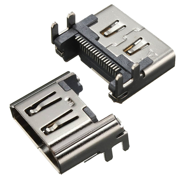 Hdmi Port Socket Plug Replacement Part For Playstation 4