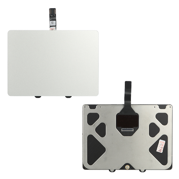 Replacement Touchpad Trackpad Without Flex Cable for MacBook Pro 13 /& 15 Unibody A1286 /& A1278